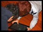 EDI Touch , un Tablet a supporto dei bambini dislessici.