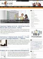 Risorse LIM - Materiale free per la Lavagna Interattiva Multimediale
